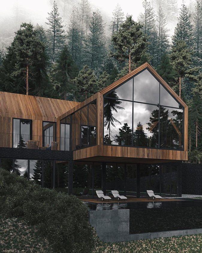 การดูแลรักษาบ้านไม้